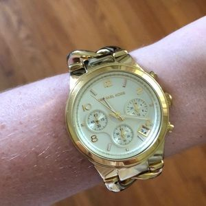 Michael Kors Accessories - Michael Kors watch